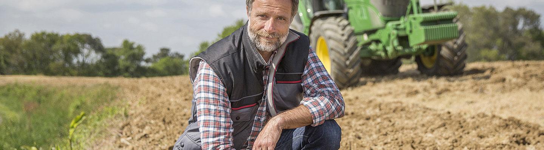 Individuelle Lösungen für Agrarkunden