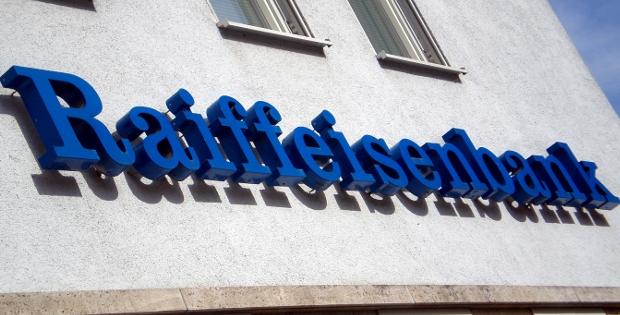 Raiffeisenbank Frankenhardt-Stimpfach eG